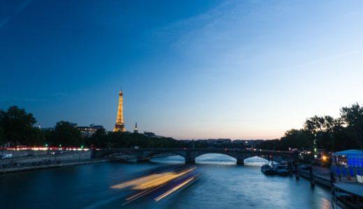 【つまらないことはないけど・・・】ファンタジー+ロマンス映画「ミッドナイト・イン・パリ」あらすじとネタバレ感想