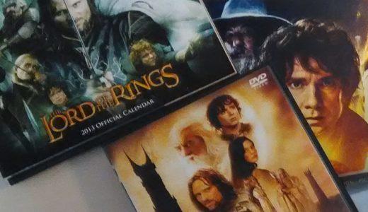 「ロード・オブ・ザ・リング」シリーズを超える映画はあるの?指輪物語みたいな作品が見たい人は何をみればいいのか